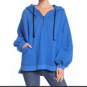 Free People high road pullover size S